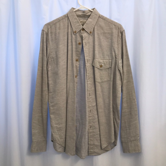 J. Crew Other - J crew button down